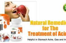 Acidity Cure-Easy and Effective Herbal Treatments