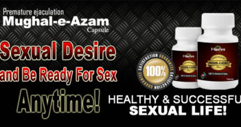 Premature Ejaculation Treatment