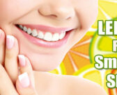 How to Use Lemon to Get Smooth Skin